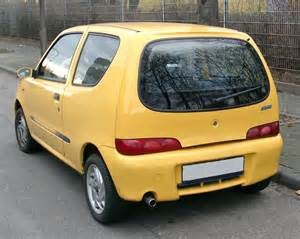 Seicento Abarth Fiat Seicento Sporting Abarth Pictures Photos