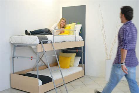 letti a richiudibili divano letto singolo a quot vertical sommiers bed quot embe