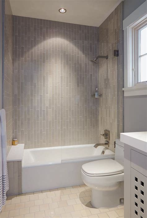 vertical bathtub best 25 vertical shower tile ideas on pinterest large tile shower bathroom tile