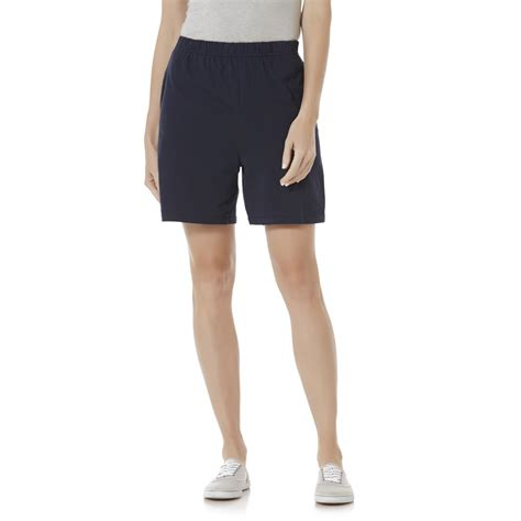 knitted shorts for womens jersey knit shorts kmart jersey knit