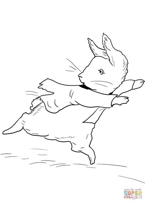 stron biz peter rabbit template