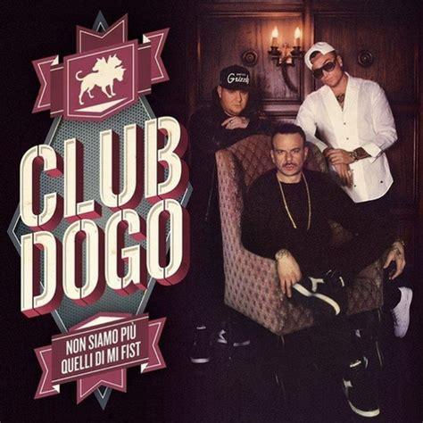 club dogo testi canzone club dogo sai zio testo e ufficiale