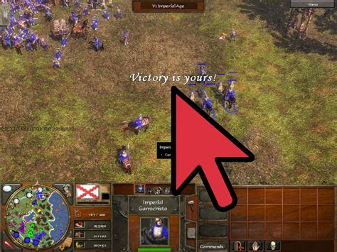 rush otomano age of empires 3 how to play as ottoman in age of empires iii with pictures