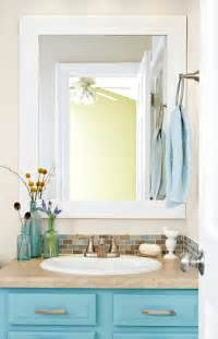 Bath Vanities Lowes Mirror Frame