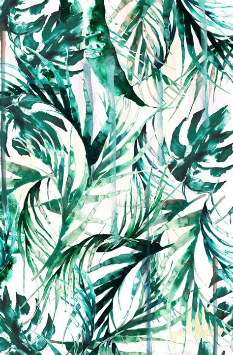 tropical design 25 great ideas about tropical prints on pinterest