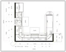 Kitchen Design Layout Tool Kitchen Cabinet Layout Plans Home Design Ideas
