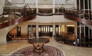 Amazing Foyers 50 Cent Shows Off His New Home In Africa Amidst Bankruptcy