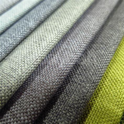 pvc upholstery fabric linen like polyester upholstery vinyl fabric