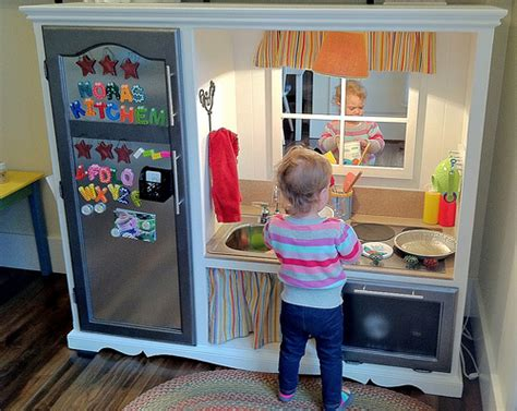 5 things you should do in upcycled kitchen cabinets she was going to throw away this old tv stand what she