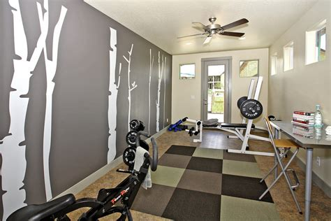 home exercise room design layout home gym designs and layout decorin