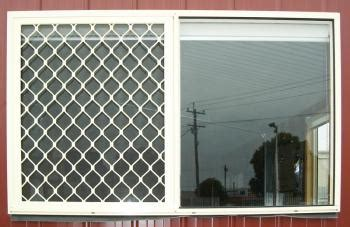 security screens fair dinkum sheds