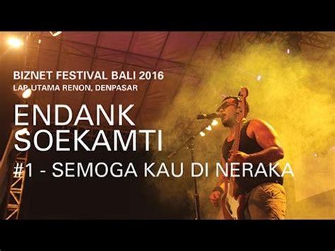 Download Mp3 Endank Soekamti Semoga Kau Di Neraka Bersamanya | 5 08 mb free semoga kau di neraka mp3 download mp3