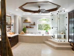 luxury master bathroom designs luxury bathrooms hgtv
