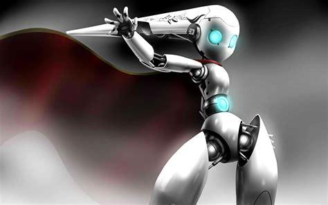 7 Awesome Robot Personalities by Cool Robot Wallpaper Wallpapersafari