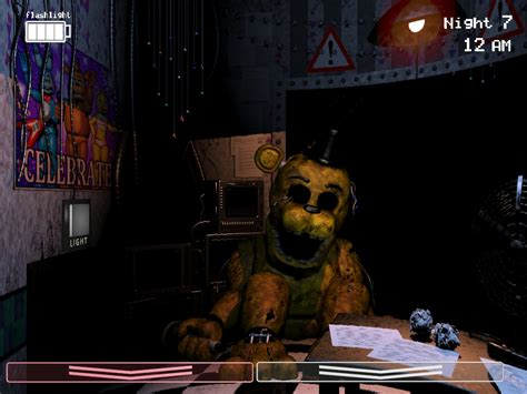Target Desk Hack by Five Nights At Freddy S 2 Free Download Full Version