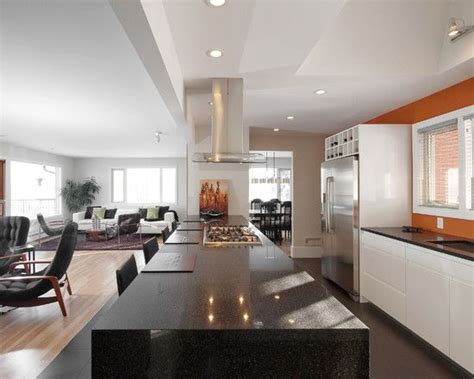 open floor plan kitchen renovation contemporary 17 best images about open floor plans on pinterest open