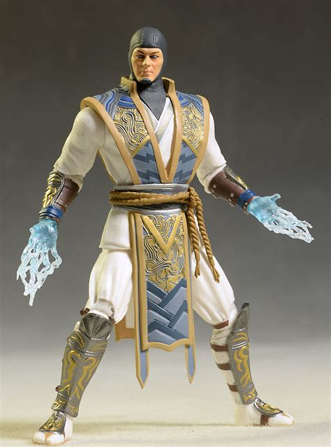 mk x figures review and photos of mortal kombat raiden figure by