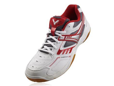 Sepatu Badminton Victor Junior shw503 d sepatu produk victor indonesia merk