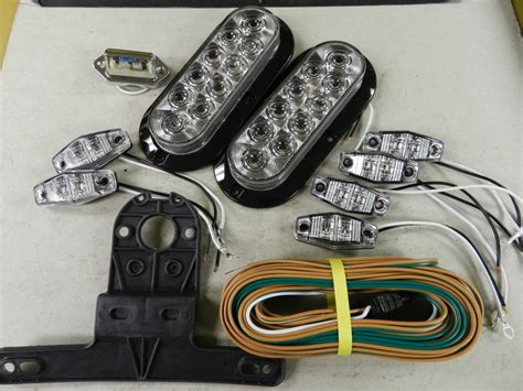 best rewire trailer lights contemporary electrical