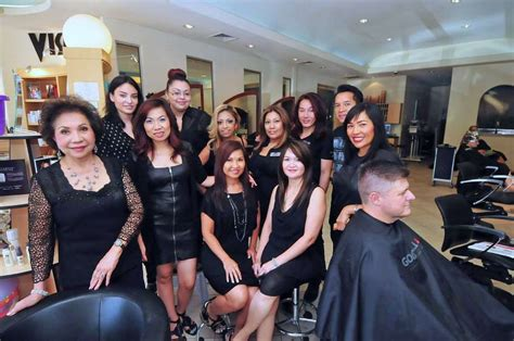 houston haircut and massage houston chronicle rescued from saigon pham family gives