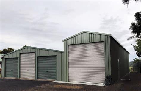 Storage Shed Brisbane by Shedzone Brisbane S Independent Builder Of Garage Sheds