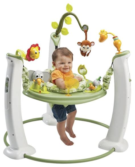 safari baby swing evenflo juvenile products exersaucer stationary jumper