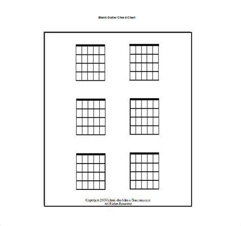 printable blank ukulele chord chart comfortable guitar tabs template photos resume ideas
