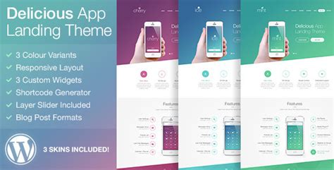 mobile themes apps download core mobile app landing html theme by meta4creations