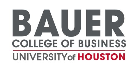 College Of Estate Management Mba by C T Bauer College Of Business At The Of Houston