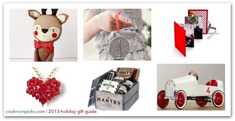 the 2013 cool mom picks holiday gift guide is here with