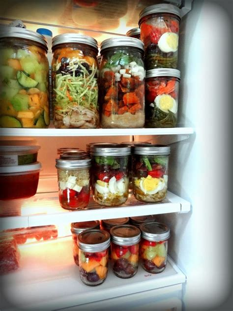 meals in a jar 25 food storage tips