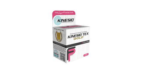 Finger Print Tfp 1001 kinesio tex gold 5cm x 5m r 211 綮owy finger print sklep internetowy orteo pl