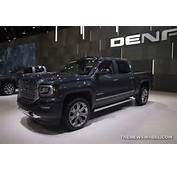 2017 CAS Photo Gallery See The Trucks And SUVs GMC