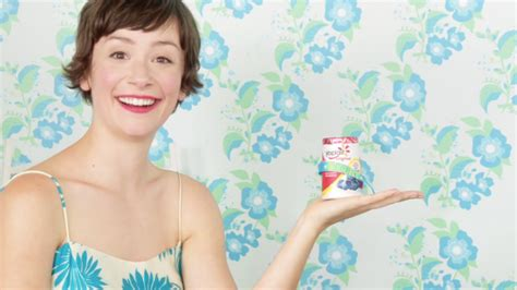 yoplait commercial actress ad of the day w k gets yoplait back in touch with its