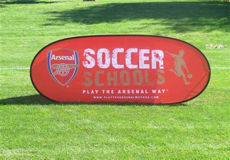 arsenal usa arsenal making inroads in us with youth soccer summer