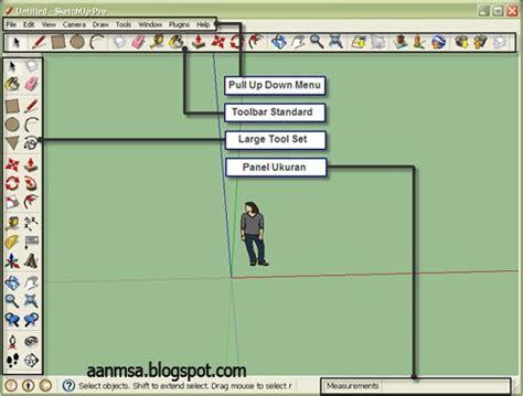 fungsi layout sketchup environmental engineering nama dan fungsi tool google