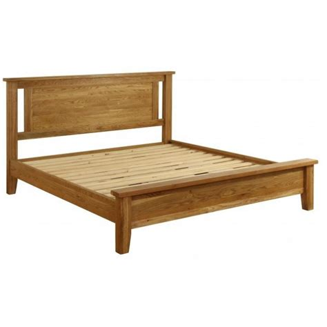Vancouver Bed Frames Fantastic Offers On The Vancouver Golden Oak At Oak Furniture House Free Delivery Savings