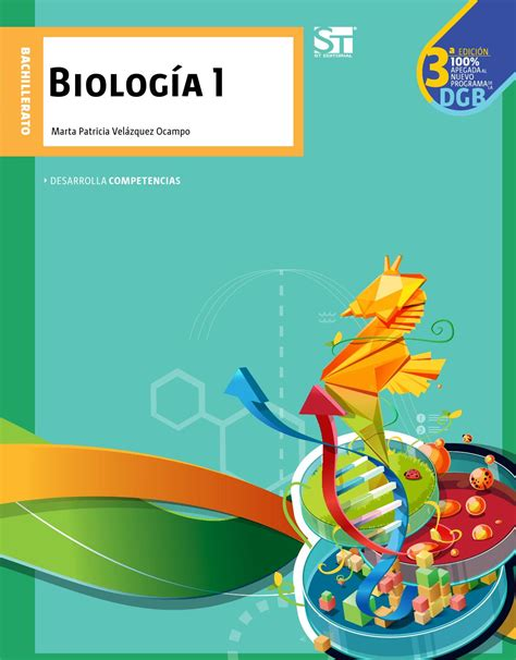 libro bachillerato biologia 1 descargar gratis pdf biologia1 by paginas web gratis issuu