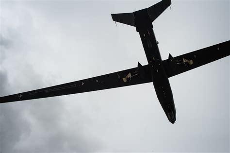 Northrop Grumman Background Check Northrop Starts Flight Testing Advanced Imaging Sensor On Global Hawk