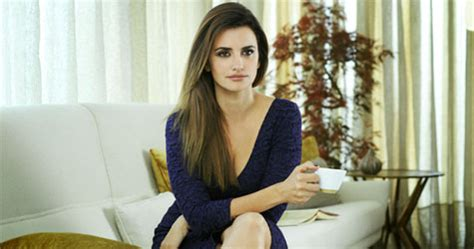 nespresso commercial actress penelope cruz the new muse of nespresso the show must go on