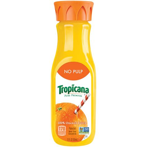 Tshirt Juice Matic Original Size L tropicana orange juice no pulp 12 fl oz 355 ml