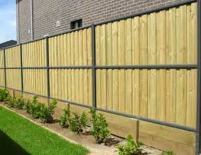 home depot wood fencing home depot wood fence quotes