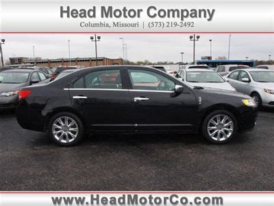 find used 2010 lincoln mkz 4dr sdn awd in gilbert arizona united states for us 14 500 00 sell used 2010 lincoln mkz 4dr sdn awd low miles sedan auto gas warranty 3 5l black in columbia