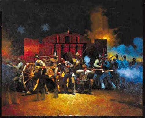 the siege of the alamo rember the alamo