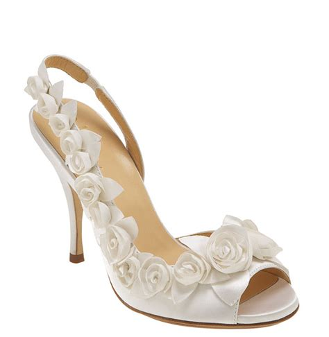 sandals for wedding wedding shoes for brides wardrobelooks