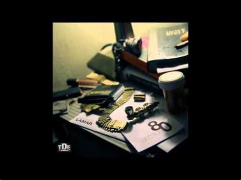 kendrick lamar section 80 album