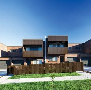 johnston housing authority fox johnston s three social housing projects architectureau