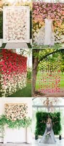 floral decor 25 best ideas about wedding decorations on pinterest
