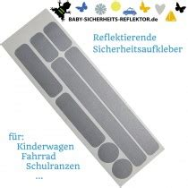 Reflektor Aufkleber Waschbar by Reflektoren Zum Aufkleben Sticker Online Kaufen