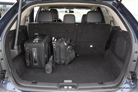 Mk Xs Luggage nealarnold allpoints sedan limo news